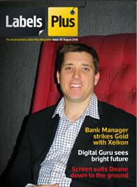 labels plus magazine aug 2015