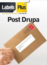 labels plus magazine july